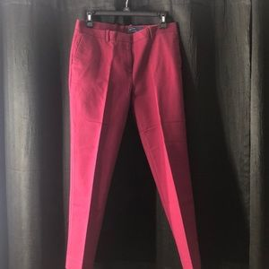 Women's cropped pants